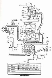 Panhead Ignition Switch Wiring Diagram