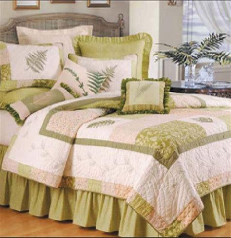 cf bedding c f 8971210592 oversized king quilt breezy fern valley