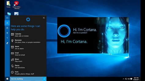 how to fix cortana search not working issues in windows 10 cortana ask me anything