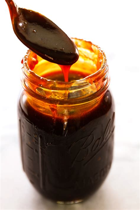 the best bbq sauce best ever homemade bbq sauce chef in training