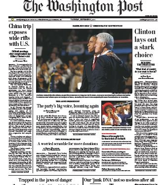 washington post health section 11 best health care news sources images on day