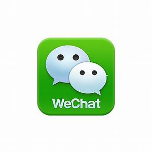 WeChat new logo copy | Just Girl Tech