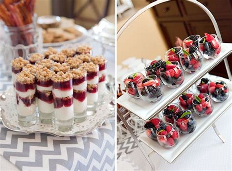 Best Food For Bridal Shower by Bridal Shower Menu Ideas Topweddingsites