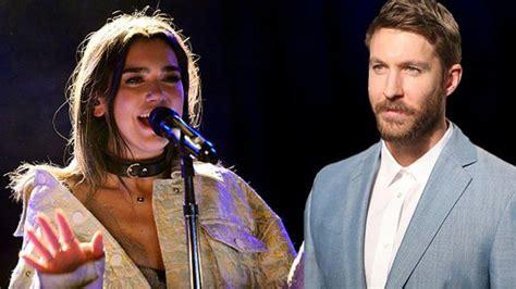 Calvin Harris Collabora Con Dua Lipa. Vendetta Su Rita Ora