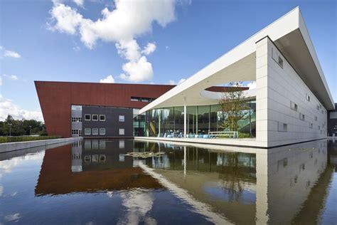Headquarters Pwn / Kraaijvanger Architects