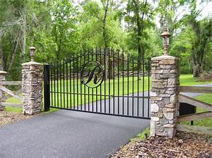 gates elegante can fence gate and fabricate any With metal letters for entrance gates
