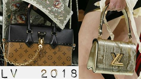 Louis Vuitton 2018 Bags