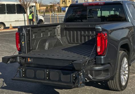 2020 Gmc Tailgate by 2019 Gmc Denali 1500 Test Drive Review A