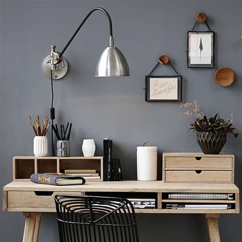 but le de bureau idées rangement pour le bureau décoration