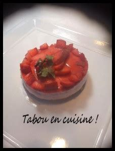 cuisine de sousou bavarois fraise sans cuisson avec sousou blogs de cuisine