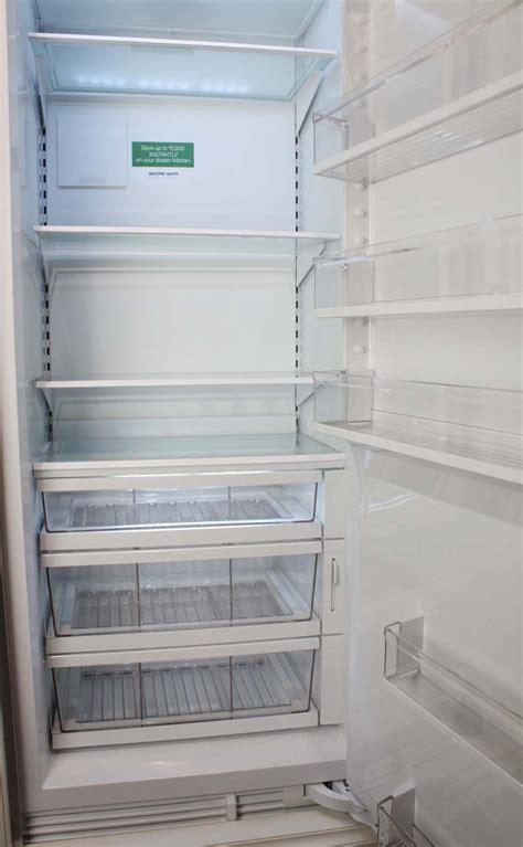 "Sub Zero 30"" Integrated All Refrigerator Column   IC30RRH"