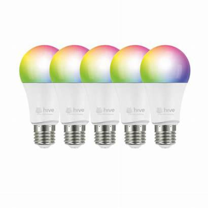 Hive Philips Changing Bulbs Hue Takes Colour