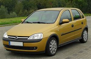 Opel Corsa C Schiebedach Windabweiser : opel corsa c wikipedia ~ Jslefanu.com Haus und Dekorationen