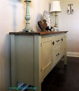 Annie Sloan Wachs : best 25 grey painted furniture ideas on pinterest refurbished dressers refinished furniture ~ Markanthonyermac.com Haus und Dekorationen
