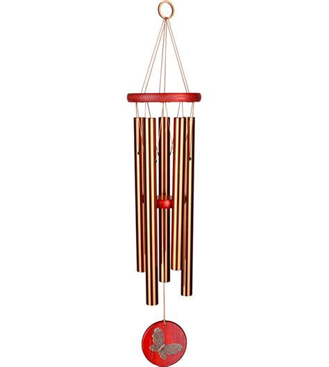 Musical Wind Chimes Habitats In Wind Chimes