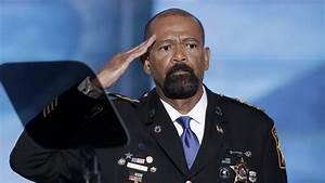 CNN commentator: Milwaukee County Sheriff David Clarke is ...