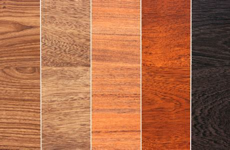 Different Types Of Hardwood & Laminate Flooring