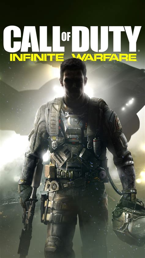 Call of Duty Infinite Warfare 4K 8K Wallpapers | HD ...