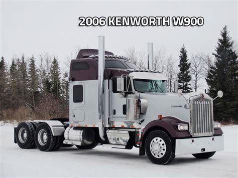 w900 kenworth trucks for sale canada gallery j brandt enterprises canada s source for