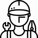 Mechanic Icon Icons
