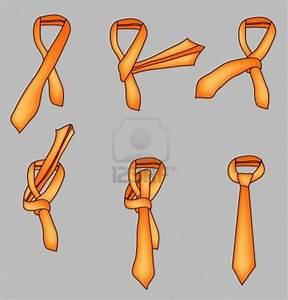 Comment Nouer Une Cravate : comment attacher une cravate noeuds pinterest comment ~ Melissatoandfro.com Idées de Décoration