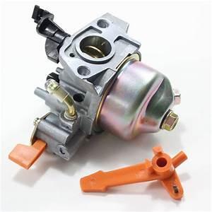 Pressure Washer Carburetor