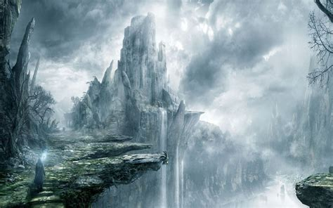 epic fantasy wallpapers p amazing wallpapers