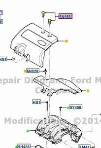 2011 Ford Edge Engine Diagram