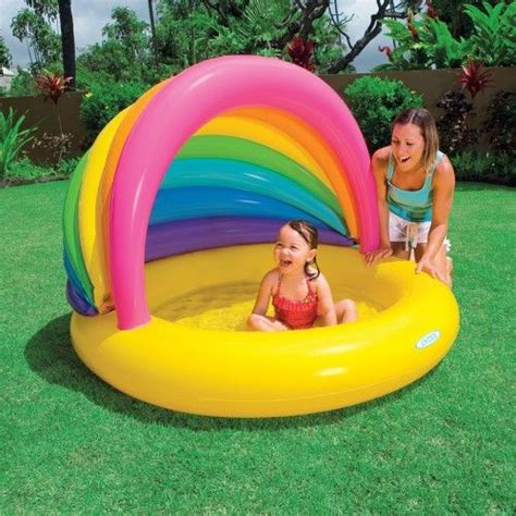 baby pool mit dach best 20 baby paddling pool ideas on family day outdoor list and family day