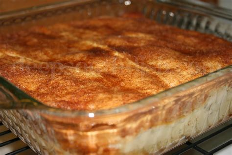 recipes with cheese desserts south dish apple and cheese crescent squares