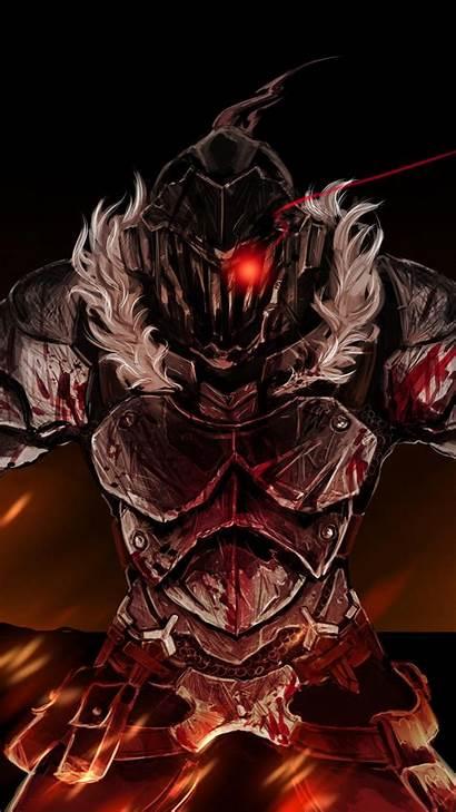Goblin Slayer Anime Warrior Armour Suit Wallpapers