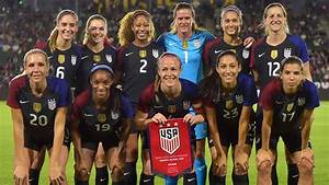 #SheBelieves, But Who is She? Race, Ethnicity, and the U.S ...