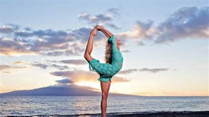 Yoga Desktop Background Stunning Attractive Getwallpapers
