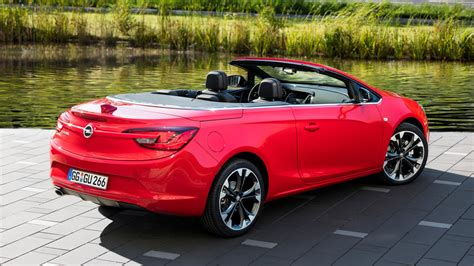 opel cascada supreme cabriolet   les voitures