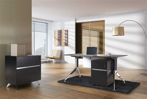 Unique Furniture 300 Series Espresso Executive 63'' X 32