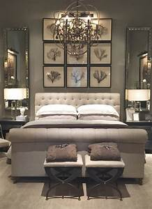 Deko Bilder Schlafzimmer : schlafzimmer dekorieren gestalten sie ihre wohlf hloase ~ Sanjose-hotels-ca.com Haus und Dekorationen