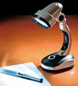 Lampe De Bureau Sans Fil : lampe de bureau avec led sans fil orientable prix 0 ~ Voncanada.com Idées de Décoration
