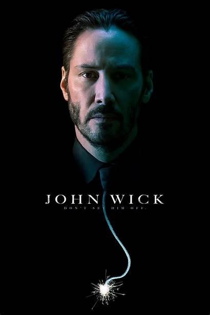 Wick John Streaming