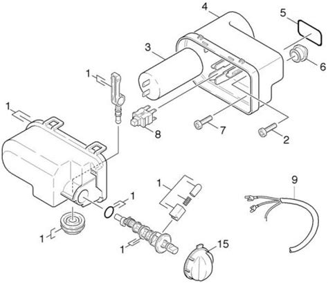 karcher k4 97m eu 1 423 350 0 pressure washer spares parts ransom spares page 3