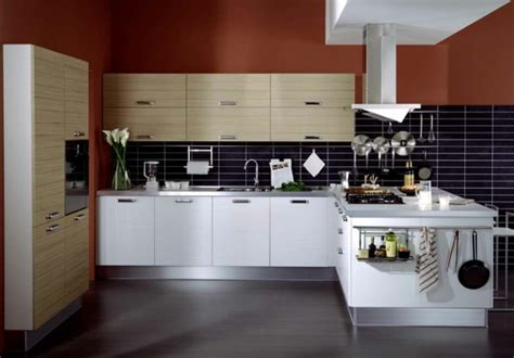 Morden Kitchen Design