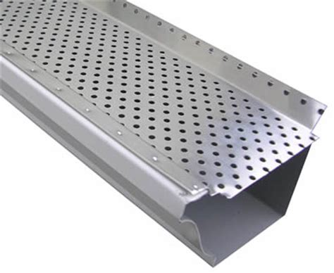 Snap Gutter Guard Can Load Heavy Duty Debris