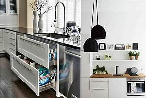 kitchen trends 2018 and kitchen designs 2018 ideas and tips With kitchen cabinet trends 2018 combined with large glass wall art