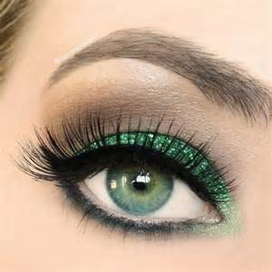 10 best christmas eye makeup looks ideas styles 2015 modern fashion blog