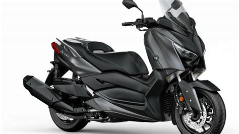 Nmax 2018 Facelift by Yamaha Nmax Facelift 2019 Concept Bike Reviews