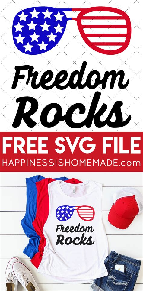 The file us.svg should appear in the bottom of your browser shortly. Free 4th of July SVG Files - Happiness is Homemade