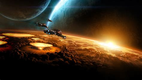 Starcraft Wallpapers  Best Wallpapers
