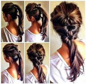 How to Chic: DIY CUTE BOHO HAIRSTYLE - TUTORIAL | HOW TO ...