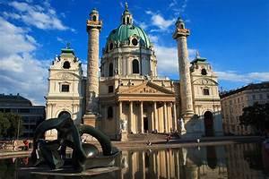 File Karlskirche  Vienna Jpg
