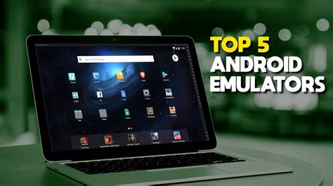 top   android emulators  pc youtube