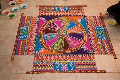 Rangoli Designs Diwali Latest Pooja Patterns Indian